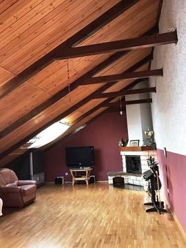 Продается 2-х уровневая квартира 223 кв.м. в Марьино - Фото 4