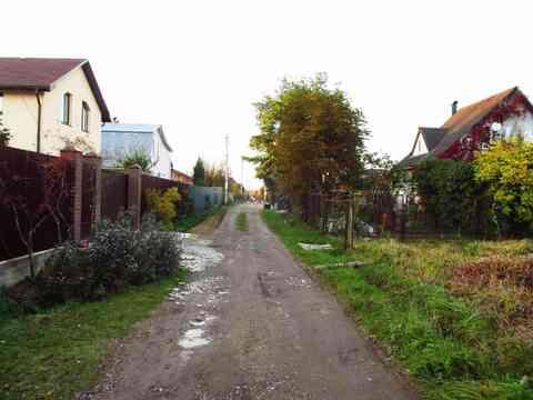 Продаю участок 8 сот. в жилом поселке. Каширское ш, 30 км, д. Калачево - Фото 4