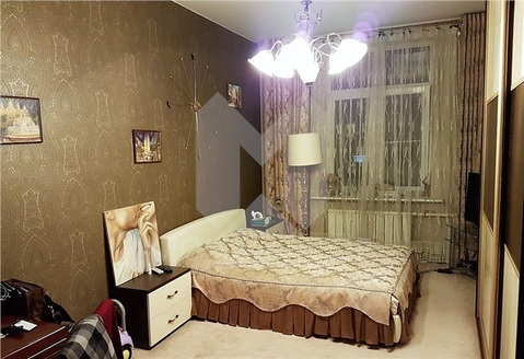 Продажа квартиры, Ул. Добролюбова - Фото 4