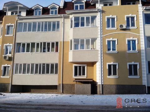 Двухуровневая 3 х к.кв. на ул.Кирова д.1 кв.23 - Фото 5