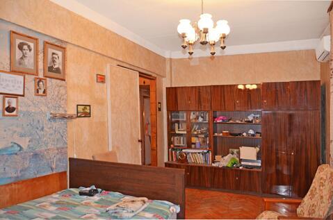 3-х комнатная квартира 80м2 в сталинском доме рядом с м. Алексеевская - Фото 5