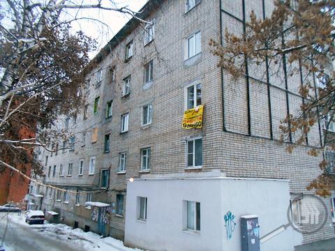 Продается квартира гостиничного типа с/о, ул. Красная Горка/Богданова - Фото 2