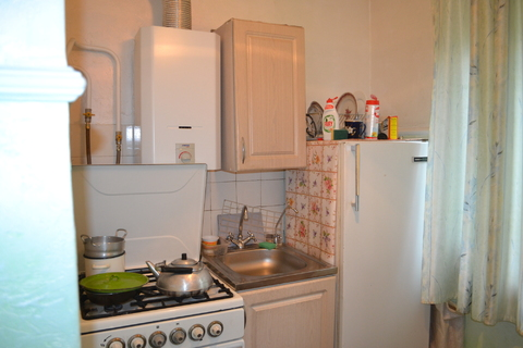 Сдам 2 комнантную квартиру в г.Гатчина - Фото 1