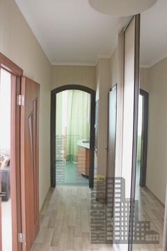 Однокомнатная квартира со свежим евроремонтом - Фото 4