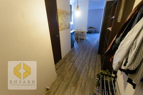 1к квартира 48 кв.м. Звенигород, Супонево, корп. 3 - Фото 4
