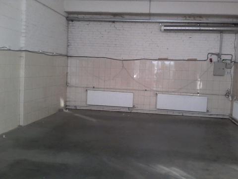 Помещение под магазин, кафе, др. вид деятельности. 1 этаж, 50 кв.м - Фото 1