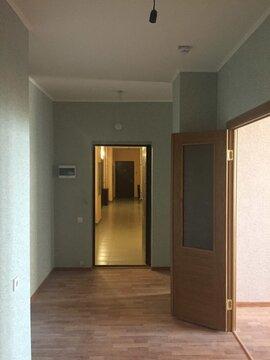 2-х комнатная квартира в новостройке - Фото 1