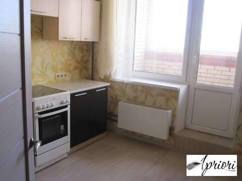 Сдается 1 комнатная квартира пос. Свердловский ул.Заречная д.13 - Фото 1