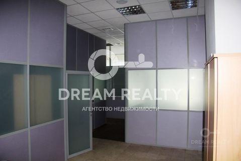 Продажа офиса 124 кв.м, Дербенёвская наб, д. 11а - Фото 4