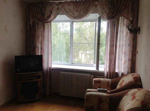 Сдаю 1 комнату в 2 комнатной квартире женщине в Сергиевом Посаде - Фото 3