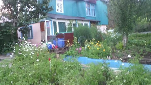 Продам сад рядом с Романовкой - Фото 2