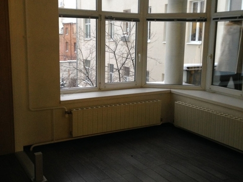 Аренда офиса, м. Арбатская, Хлебный пер. - Фото 2