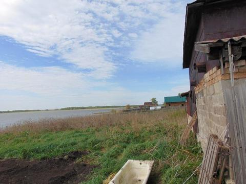 Дом на берегу озера Карагуз - Фото 4