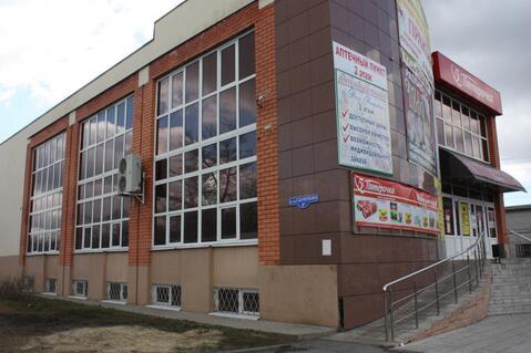 Аренда торгового помещения, Липецк, Ул. Кочеткова - Фото 1