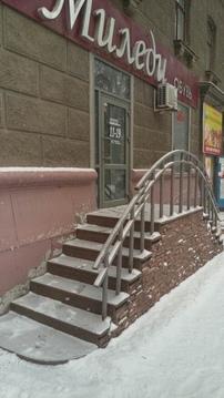 Продам нежилое помещение, ул. Октябрьская - 6 - Фото 1