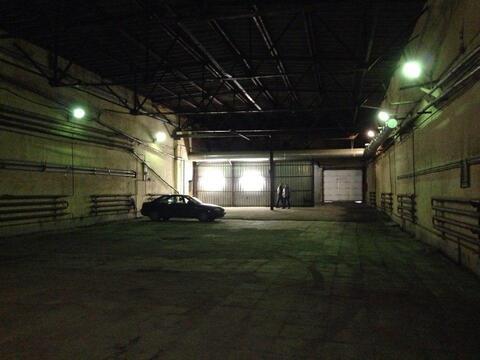 Сдам помещение под склад, пр-во, сто 630 кв.м - Фото 4
