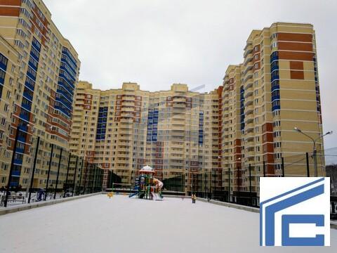 Продается 1комн.кв. ЖК Любимое Домодедово, ул. Лунная 35 - Фото 2