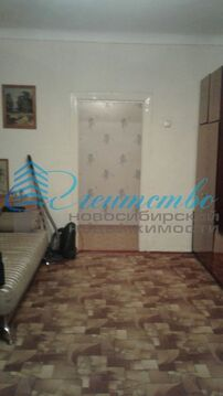 Продажа квартиры, Новосибирск, Ул. Сухарная - Фото 2