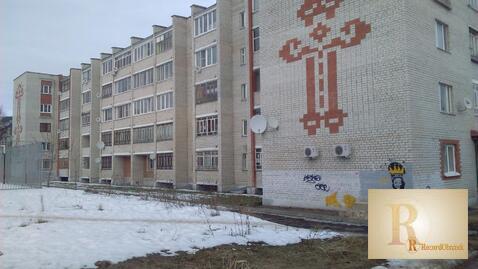 Однокомнатная квартира на 1 этаже - Фото 1