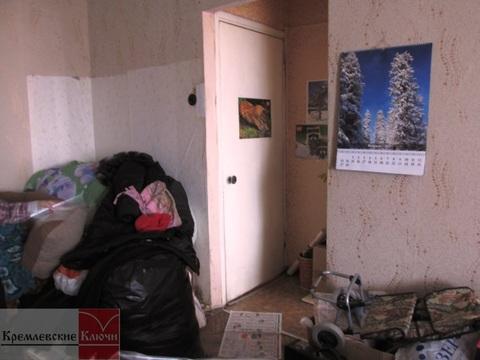 1-к квартира, 31.2 м2, 9/9 эт, ул. Каховка, 5к3 - Фото 3