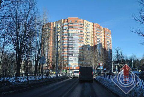 Продажа 1-комнатной квартиры в п. Селятино, д. 55 - Фото 1