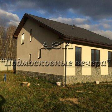 Ленинградское ш. 70 км от МКАД, Щекино, Дом 170 кв. м - Фото 3