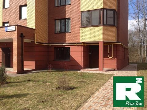 Офисное помещение расположенное в Обнинске на улице шацкого 21 - Фото 1