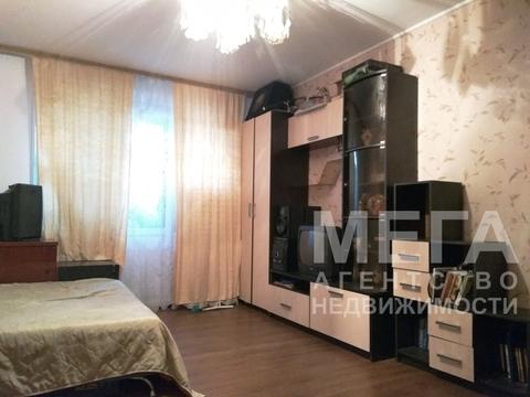 4-кк, Комсомольский проспект, 1/5 этаж 78 кв.м. - Фото 1