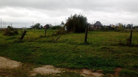 Продам зем. уч-ок под ИЖС в д.Селиванкино - Фото 2