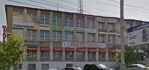 Офис 36 кв.м на очень «проходном» перекрестке - Фото 1