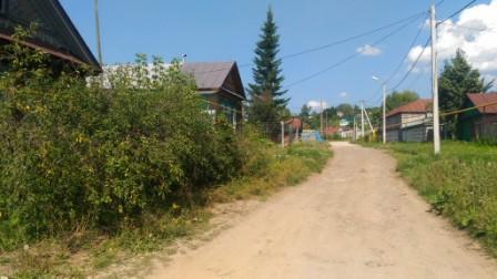 Продаю земельный участок в Мариинско-Посаде - Фото 3