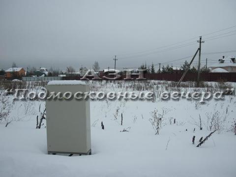 Дмитровское ш. 14 км от МКАД, Семкино, Участок 9 сот. - Фото 4