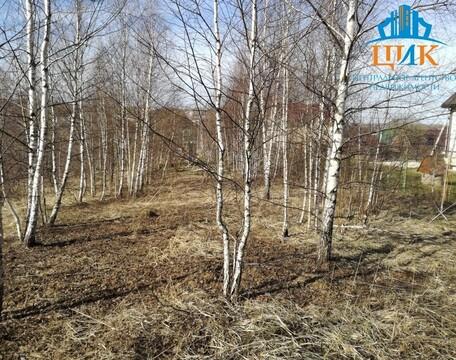 Дмитровский район, Поселок Ермолино ОПХ
