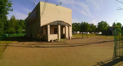 Отдельно стоящее здание - Фото 2