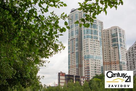 Продажа 4-х комнатная квартира в ЖК wellhouse - Фото 2