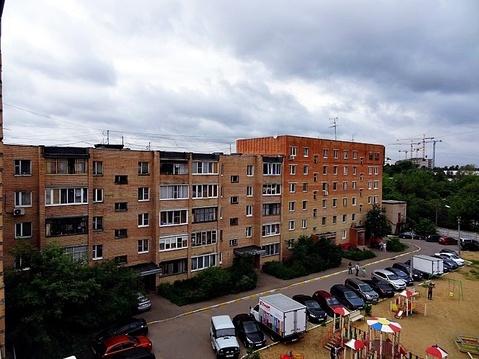Продается 2 к. кв. в г. Раменское, ул. Десантная, д. 14, 2/5 Кирп. - Фото 1