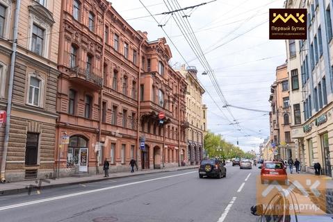 Продажа офиса, м. Звенигородская, Загородный пр. 42 - Фото 3