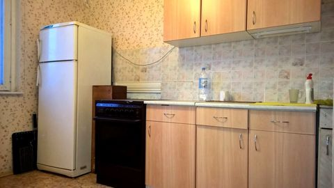Сдам 2-к.квартиру - Москва, Дыбенко 2к1 - Фото 1