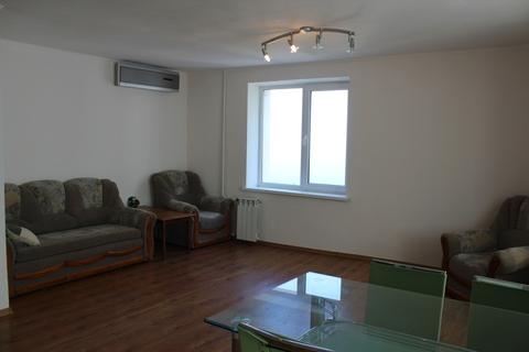 Трехкомнатная квартира с видом в Гаспре - Фото 4