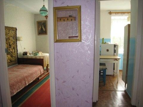 Продаётся 3к квартира в пгт Белый Городок по ул. Главная 24 - Фото 4
