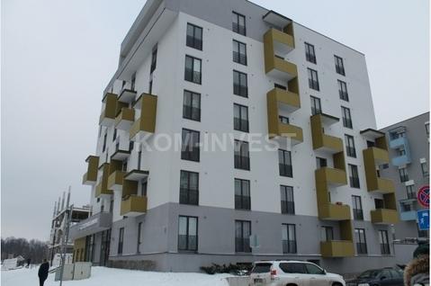 3-комнатная меблированная квартира в новостройке в Межапарке - Фото 1