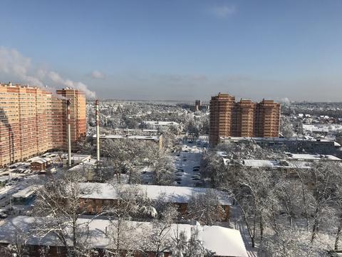 Продается однокомнатная квартира в г.Ивантеевка - Фото 4