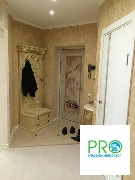 Славянская 15, Трехкомнатная квартира с дизайнерским ремонтом - Фото 2