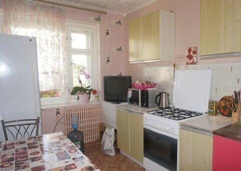 Трехкомнатная квартира улучшенной планировки - Фото 1
