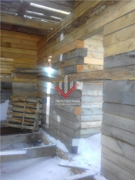 Продам Участок в Кармаскалах - Фото 1