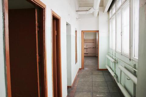 Аренда псн площадью 176 кв.м.(м.Волгоградский пр-т) - Фото 4
