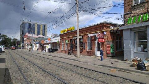 Торговое помещение 140 кв.м. на Кооп. рынке - Фото 2