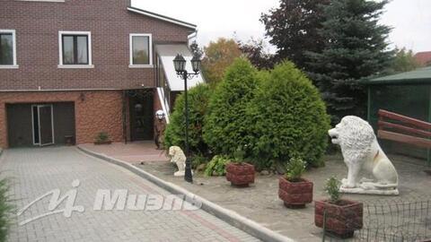 Продажа дома, Беляниново, Мытищинский район - Фото 3