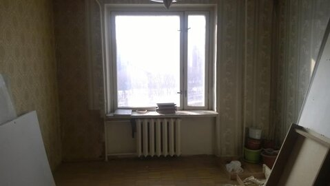 3-комнатная квартира в Бибирево - Фото 5