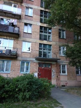 Объявление №44171130: Продаю 2 комн. квартиру. Санкт-Петербург, ул. Матроса Железняка, 55,